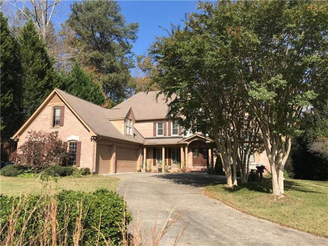 35 Heatherleigh Court, Marietta, GA 30068 (MLS #5938406) :: North Atlanta Home Team