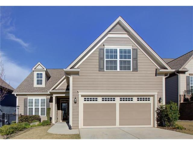 3526 Blue Cypress Cove SW, Gainesville, GA 30504 (MLS #5938421) :: The Russell Group