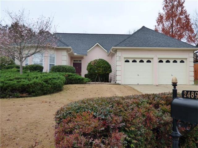 2489 Alston Drive NE, Marietta, GA 30062 (MLS #5938443) :: North Atlanta Home Team