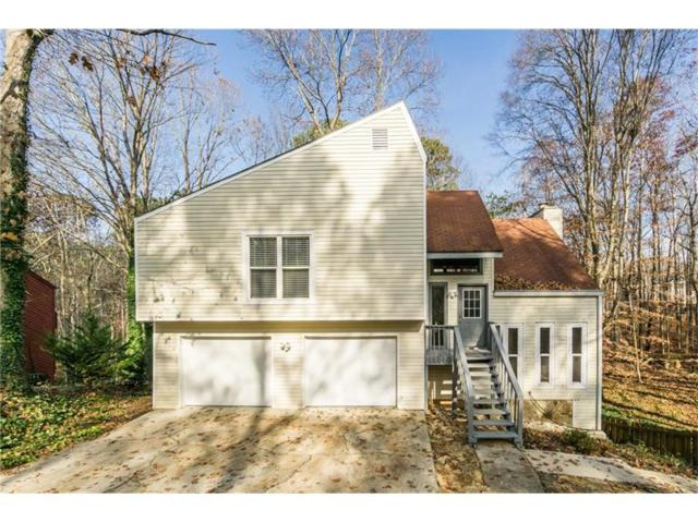 3975 Rock Mill Parkway, Marietta, GA 30062 (MLS #5938452) :: North Atlanta Home Team