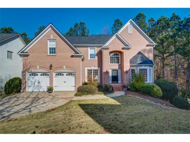 2875 Olde Town Park Drive, Norcross, GA 30071 (MLS #5938479) :: North Atlanta Home Team