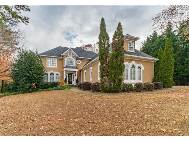 14455 Eighteenth Fairway, Alpharetta, GA 30004 (MLS #5938502) :: North Atlanta Home Team
