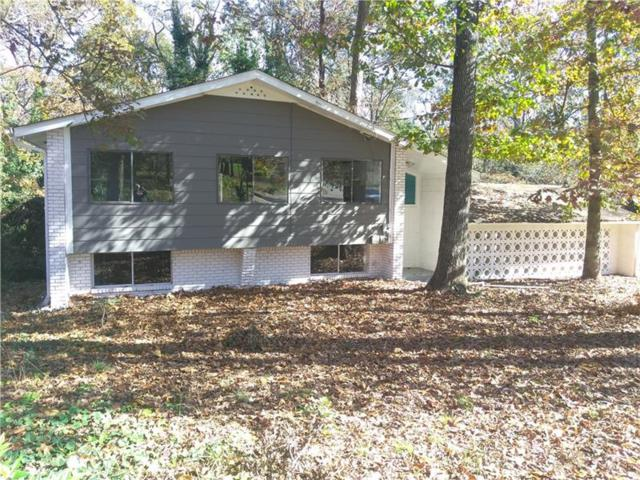 4018 Randolph Macon Court, Decatur, GA 30034 (MLS #5938509) :: North Atlanta Home Team