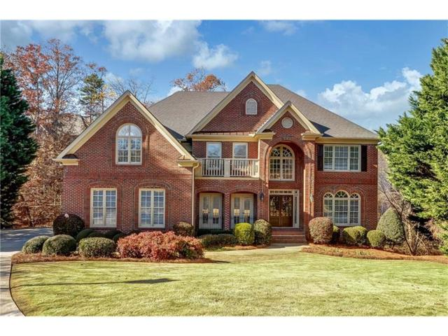 740 Woodscape Trail, Johns Creek, GA 30022 (MLS #5938513) :: North Atlanta Home Team