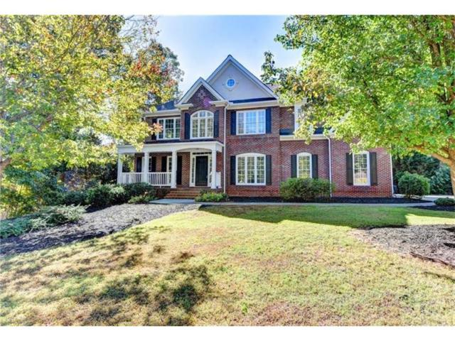 101 Highgrove Drive, Suwanee, GA 30024 (MLS #5938515) :: North Atlanta Home Team