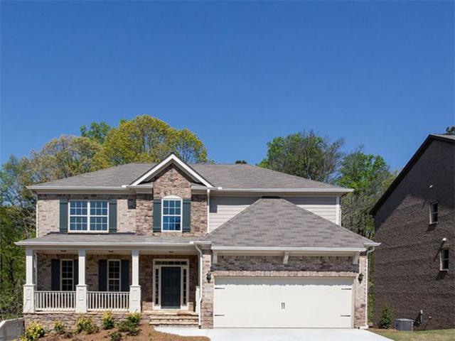 4110 Secret Shoals Way, Buford, GA 30518 (MLS #5938522) :: North Atlanta Home Team