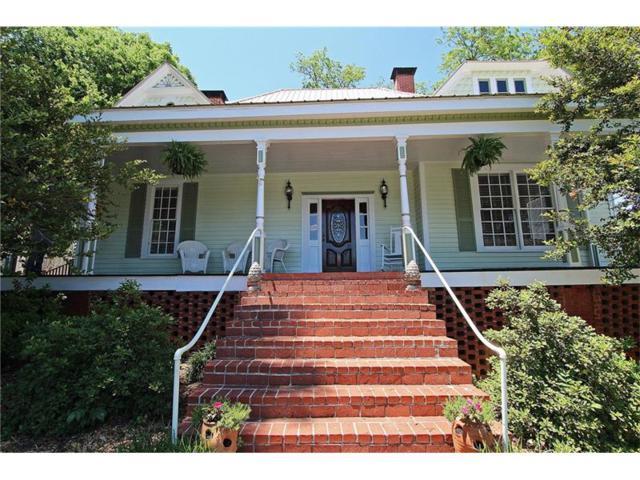 107 Sycamore Street, Jefferson, GA 30549 (MLS #5938524) :: North Atlanta Home Team