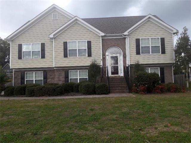 54 Colonial Circle NW, Cartersville, GA 30120 (MLS #5938579) :: North Atlanta Home Team