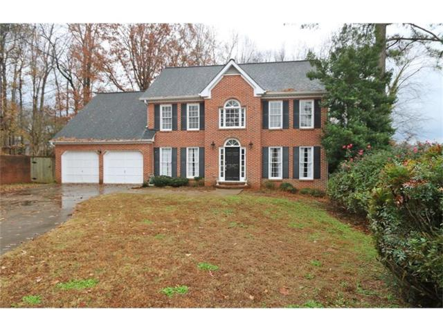 5167 Lupine Lane NW, Acworth, GA 30102 (MLS #5938618) :: North Atlanta Home Team