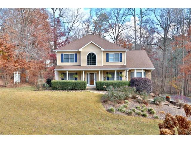 2560 Grassview Drive, Alpharetta, GA 30004 (MLS #5938688) :: Carr Real Estate Experts