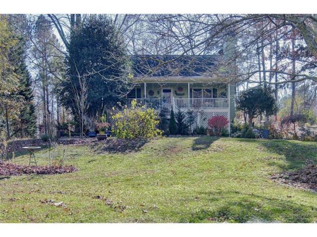 1040 Bailey Road, Woodstock, GA 30188 (MLS #5938701) :: North Atlanta Home Team