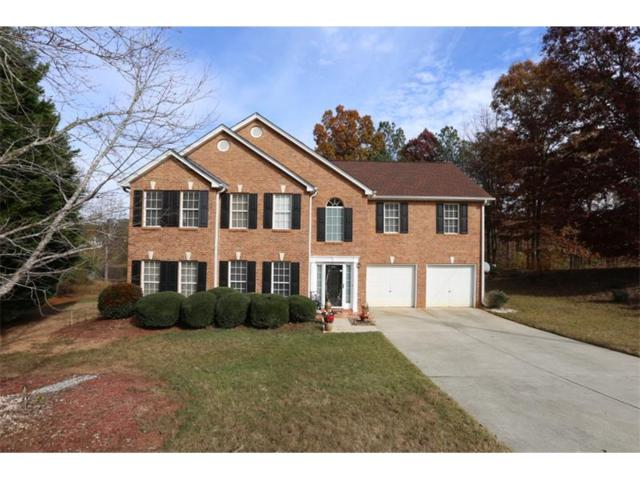 13092 Rangeley Hills Drive, Hampton, GA 30228 (MLS #5938719) :: The Zac Team @ RE/MAX Metro Atlanta