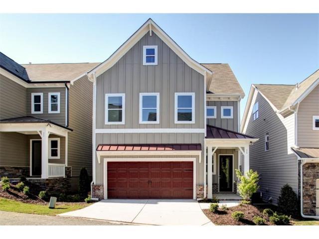 25 Hardpan Alley NW, Marietta, GA 30066 (MLS #5938727) :: North Atlanta Home Team