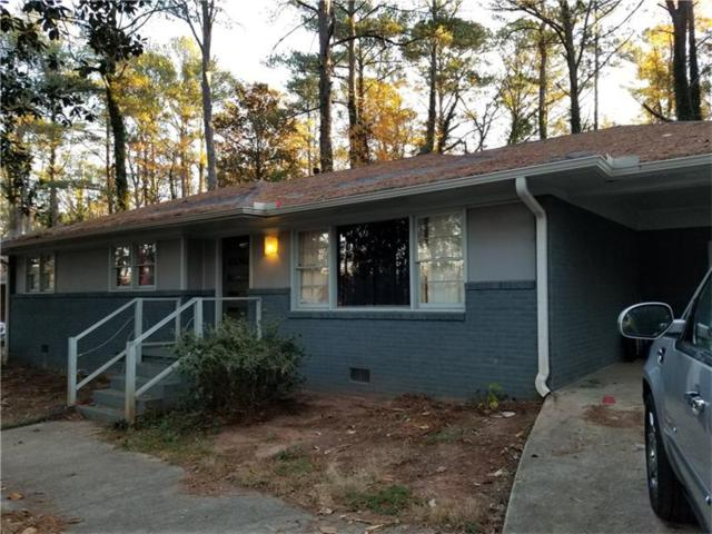 2820 Hidden Forest Court, Atlanta, GA 30316 (MLS #5938730) :: The Bolt Group