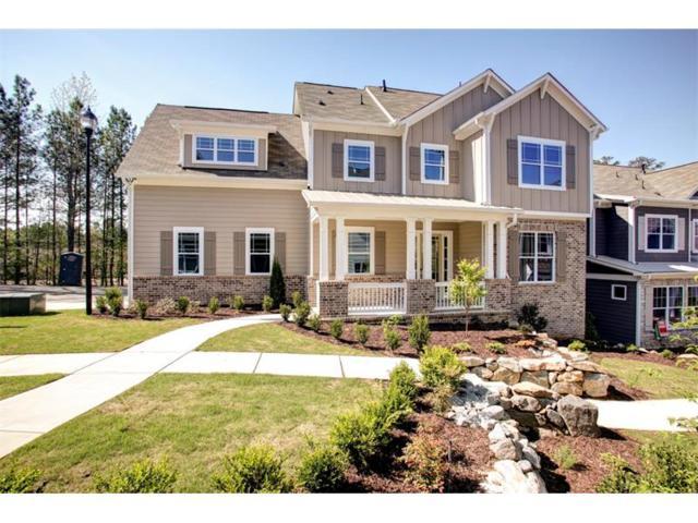 2567 Draw Drive NW, Marietta, GA 30066 (MLS #5938732) :: North Atlanta Home Team