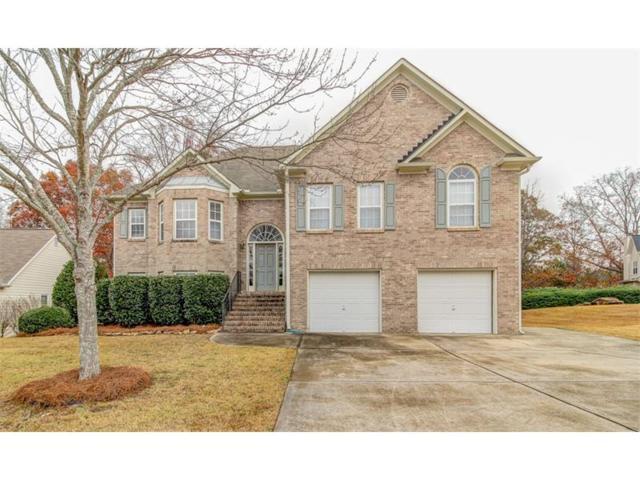 3645 Mystic Drive, Buford, GA 30519 (MLS #5938761) :: North Atlanta Home Team