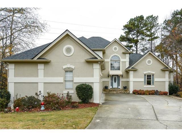 900 Crossfire Ridge, Marietta, GA 30064 (MLS #5938802) :: North Atlanta Home Team