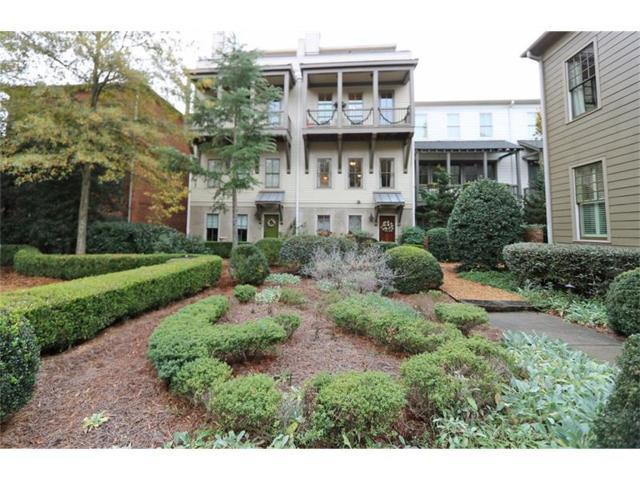 429 Prosper Circle, Marietta, GA 30060 (MLS #5938826) :: North Atlanta Home Team