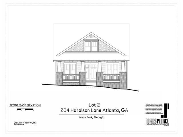 204 Haralson Lane, Atlanta, GA 30307 (MLS #5938831) :: The Justin Landis Group