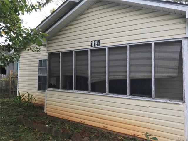 117 Ford Street, Cartersville, GA 30120 (MLS #5938833) :: North Atlanta Home Team