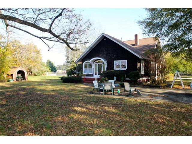 1728 Whitlock Road, Marietta, GA 30066 (MLS #5938836) :: North Atlanta Home Team