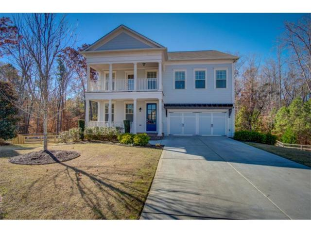 204 Kingston Court, Canton, GA 30115 (MLS #5938840) :: Path & Post Real Estate
