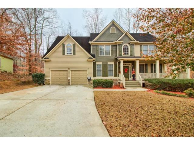 76 Blue Ridge Trail, Powder Springs, GA 30127 (MLS #5938852) :: North Atlanta Home Team