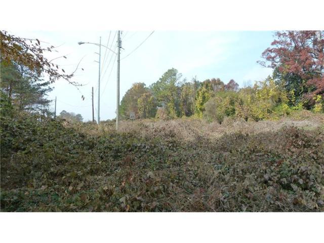 1598 Cedar Grove Road, Conley, GA 30288 (MLS #5938881) :: North Atlanta Home Team