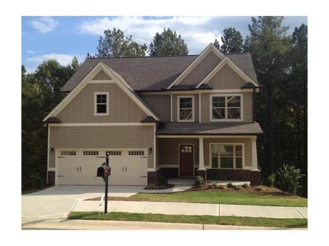 63 Applewood Lane, Taylorsville, GA 30178 (MLS #5938892) :: Ashton Taylor Realty