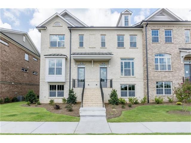 224 Bedford Alley #101, Johns Creek, GA 30024 (MLS #5938904) :: North Atlanta Home Team