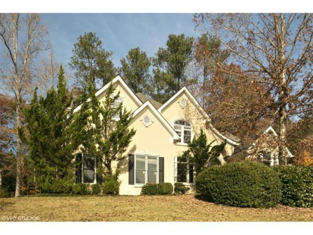 3025 Bluffton Way, Roswell, GA 30075 (MLS #5938913) :: The Russell Group