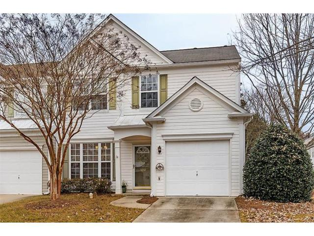 5202 Falling Water Terrace, Roswell, GA 30076 (MLS #5938920) :: The North Georgia Group