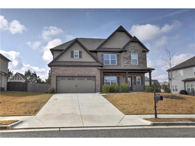 3076 Holden Spring Court, Dacula, GA 30019 (MLS #5938925) :: North Atlanta Home Team