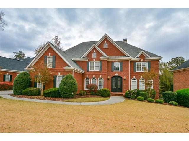 4109 Nobleman Point, Peachtree Corners, GA 30097 (MLS #5938940) :: Rock River Realty
