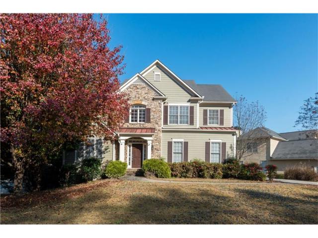 5782 Vinings Retreat Way SW, Mableton, GA 30126 (MLS #5938954) :: North Atlanta Home Team