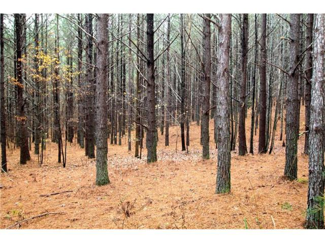 0 Garland Mountain Trail, Waleska, GA 30183 (MLS #5938984) :: Path & Post Real Estate