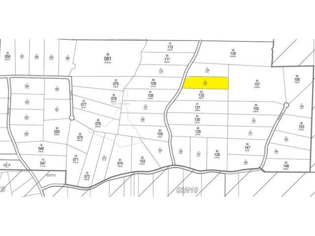 Lot 53 Tellico Road, Canton, GA 30115 (MLS #5939021) :: Path & Post Real Estate