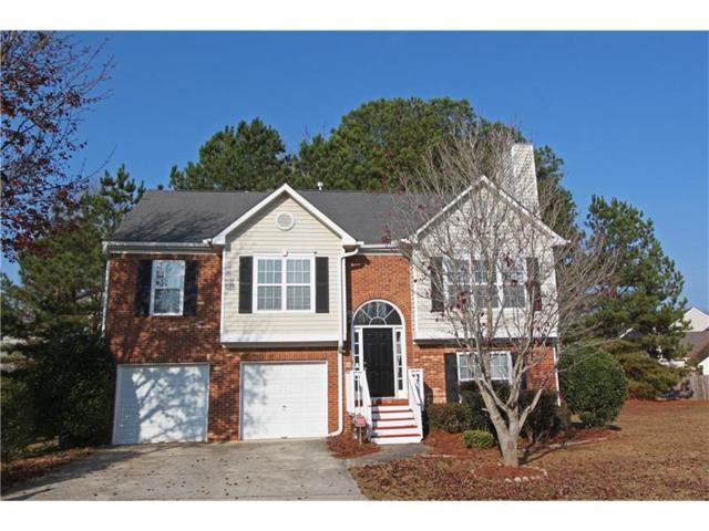2906 Egret Lane, Austell, GA 30106 (MLS #5939058) :: North Atlanta Home Team