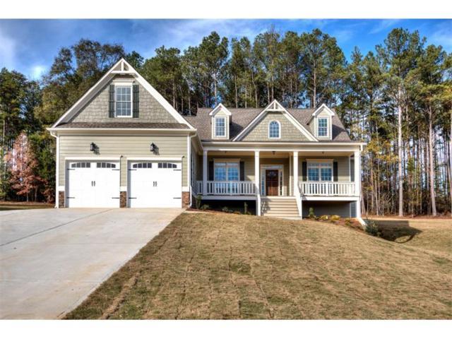 15 Riverview Trail, Euharlee, GA 30145 (MLS #5939061) :: Ashton Taylor Realty