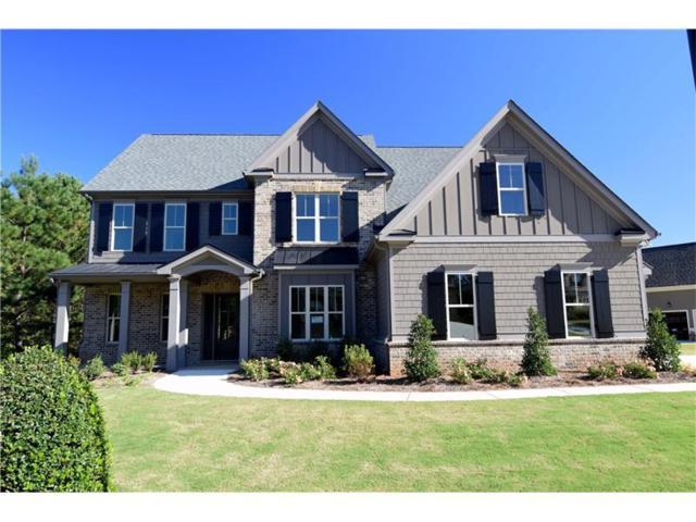 6442 Farmview Drive NW, Acworth, GA 30101 (MLS #5939065) :: North Atlanta Home Team