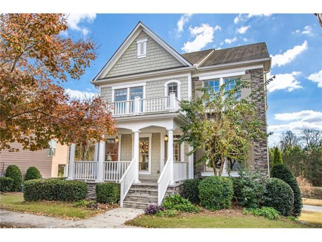 3741 Portland Trail Drive, Suwanee, GA 30024 (MLS #5939072) :: North Atlanta Home Team