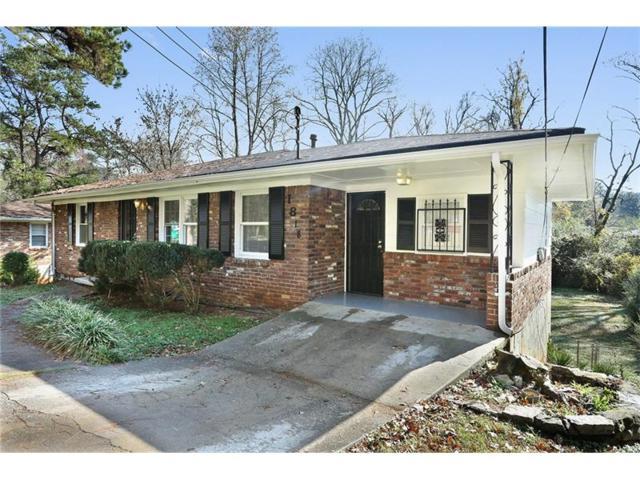 1818 Meadowglades Drive, Decatur, GA 30035 (MLS #5939097) :: North Atlanta Home Team
