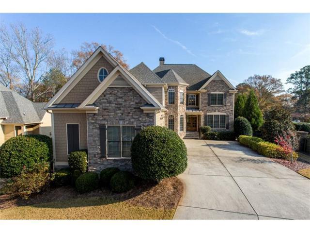 3010 Boyce Drive, Marietta, GA 30066 (MLS #5939101) :: North Atlanta Home Team