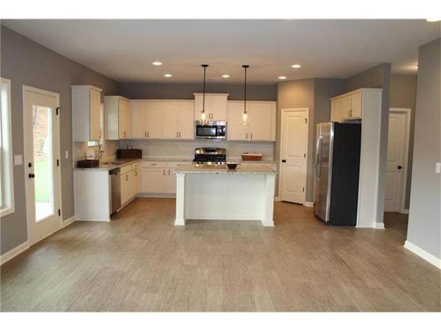 105 Grand Oaks Drive, Canton, GA 30115 (MLS #5939103) :: North Atlanta Home Team