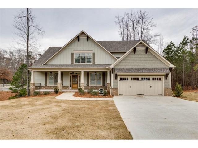 1950 Stone Bridge Lane, Marietta, GA 30064 (MLS #5939108) :: North Atlanta Home Team