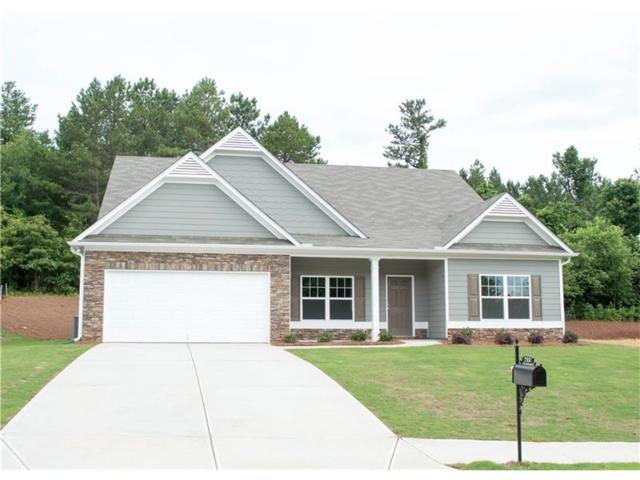 158 Susie Creek Lane, Villa Rica, GA 30180 (MLS #5939110) :: Carr Real Estate Experts