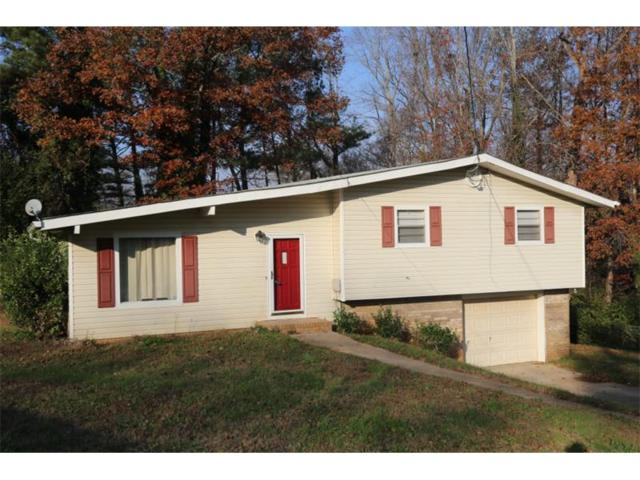 3305 Stoney Drive, Douglasville, GA 30134 (MLS #5939114) :: North Atlanta Home Team