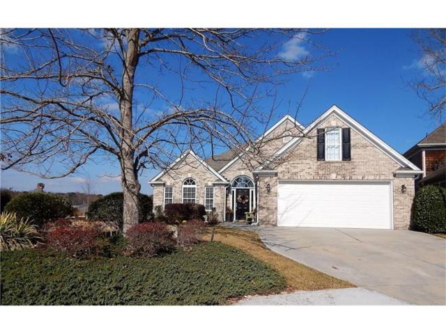 2518 Picket Fence Lane, Snellville, GA 30078 (MLS #5939128) :: Carrington Real Estate Services