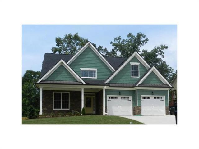 86 Applewood Lane, Taylorsville, GA 30178 (MLS #5939129) :: Ashton Taylor Realty