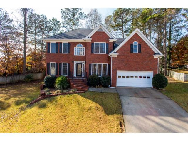 875 Yankton Drive, Lawrenceville, GA 30044 (MLS #5939135) :: North Atlanta Home Team